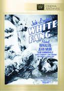 "White Fang , George ""Slim"" Summerville"