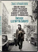 Inside Llewyn Davis , Richard Armitage