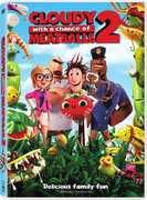 Cloudy With a Chance of Meatballs 2 , Bill Hader