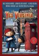 Yes Virginia , Beatrice Miller