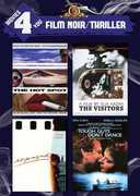 Movies 4 You: Film Noir /  Thriller , Patrick McVey
