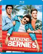 Weekend at Bernie's , Catherine Stewart