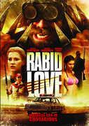 Rabid Love , Jessica Sonneborn