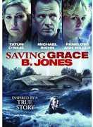 Saving Grace B. Jones , Penelope Ann Miller