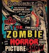 The Zombie Horror Picture Show [Explicit Content] , Rob Zombie