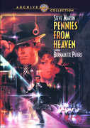 Pennies From Heaven , Steve Martin