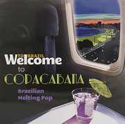 Welcome to Copacabana /  Various [Import] , Various Artists