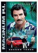 Magnum P.I.: Season Three , Larry Manetti