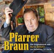 Pfarrer Braun (Original Soundtrack)