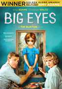 Big Eyes , Amy Adams