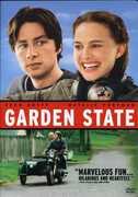 Garden State , Gary Gilbert