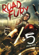 5-Movie: The Road Fury Collection , Bo Svenson