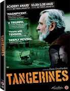 Tangerines , Robert Battle