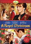 A Royal Christmas , Lacey Chabert
