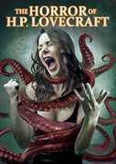 Horror Of H.P. Lovecraft, The , Elias