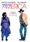 Made in America , Whoopi Goldberg