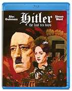 Hitler: The Last Ten Days , Alec Guinness