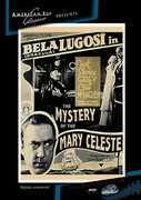 The Mystery Of The Mary Celeste , Bela Lugosi