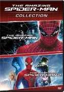 The Amazing Spider-Man /  The Amazing Spider-Man 2 , Andrew Garfield