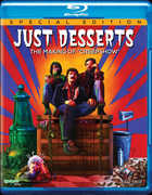 Just Desserts: The Making Of Creepshow , George A. Romero