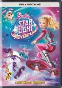 Barbie: Star Light Adventure