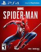 Spider-Man for PlayStation 4