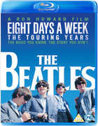 The Beatles: Eight Days A Week - The Touring Years , Ed Sullivan