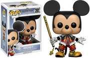 FUNKO POP! DISNEY: Kingdom Hearts - Mickey
