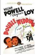 Double Wedding , William Powell