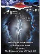 Great Sci-Fi Classics: Volume 5 , Glenn Ford