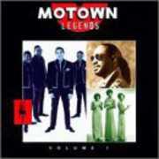 Motown Legends 1 /  Various