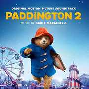 Paddington 2 (Original Soundtrack) [Import] , Dario Marianelli