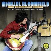 San Francisco Nights , Michael Bloomfield