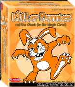 Killer Bunnies: Quest for theMagic Carrot - Orange Booster