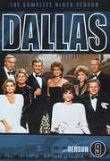 Dallas: The Complete Ninth Season , Barbara Bel Geddes