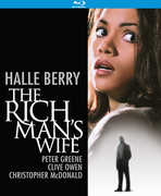 The Rich Man's Wife , Halle Berry