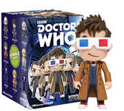 Doctor Who TITANS: The 13 Doctors Kawaii Single Unit