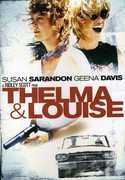 Thelma & Louise , Geena Davis