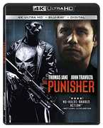 The Punisher , Thomas Jane