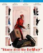 Blame It On The Bellboy , Dudley Moore