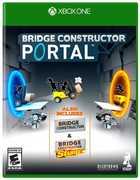 Bridge Constructor: Portal