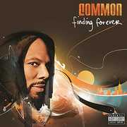 Finding Forever , The Common