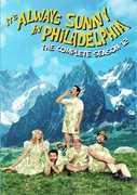 It's Always Sunny In Philadelphia: The Complete Season 12 , Charlie Day