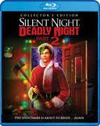 Silent Night, Deadly Night, Part 2 , Eric Freeman