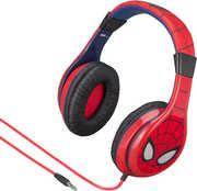 Spider Man SM140EXv7i Youth Kid Safe Adjustable Headphones