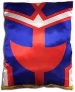 My Hero Academia - Allmight Costume Pillow