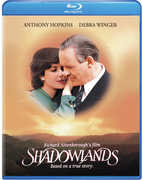Shadowlands , Anthony Hopkins