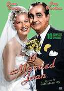 I Married Joan Classic Tv Collection Vol 5 , Joan Davis