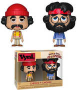 FUNKO VYNL: Up In Smoke - Cheech & Chong