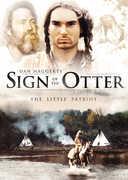 Sign of the Otter , Rick Washburne